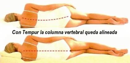 Tempur-alinea-la-columna-vertebral