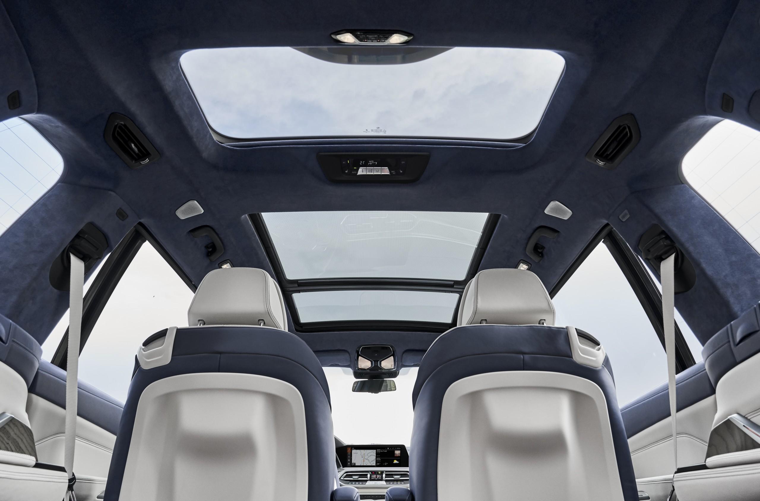 Foto de BMW X7 (6/13)