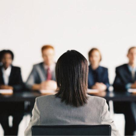 Conoce lo que te espera en tu entrevista de trabajo