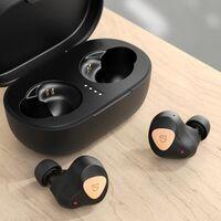 Audífonos y smartwatches SoundPeats de oferta en Amazon México: con dispositivos para el ejercicio resistentes al agua y sudor