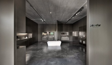 Nuevo showroom de Pomd'or en Barcelona