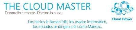 The Cloud Master. El camino del maestro hacia la nube
