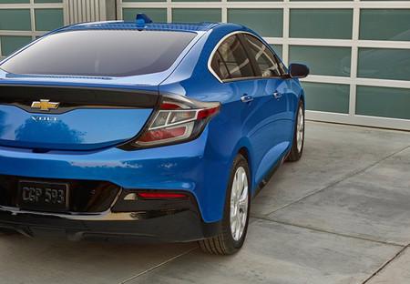 Chevrolet Volt 2016 2