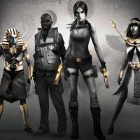 Este es el mejor resumen de Lara Croft and the Temple of Osiris hasta la fecha