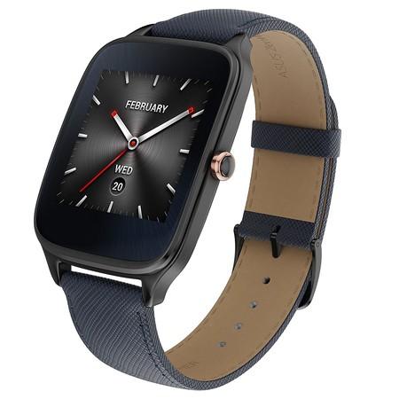 Smartwatch Asus ZenWatch 2 con 30 euros de descuento y envío gratis