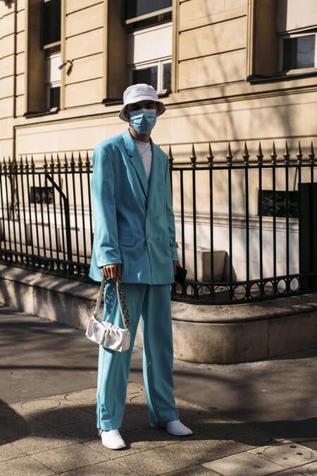 El Mejor Street Style De La Semana Trendencias Hombre 09