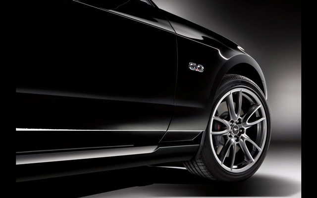 Foto de Ford Mustang 2014 (15/18)