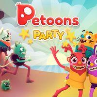 Diversión para toda la familia a partir de este jueves con la llegada de Petoons Party a PS4