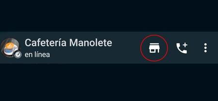 Así es el nuevo botón de WhatsApp para comprar sin salir de la aplicación