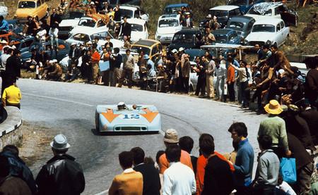 Porsche 908 Targa Florio