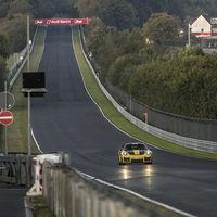 El Porsche 911 GT2 RS es demasiado rápido para Nürburgring, según Walter Röhrl