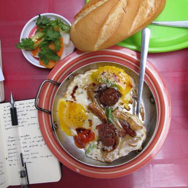 Guía para comer en las calles de Asia, no caer en trampas para turistas y aprender a cocinar sus recetas