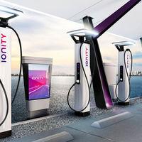 Cuando cargar el coche eléctrico es más caro que poner gasolina: los supercargadores Ionity suben sus tarifas y encienden las alarmas