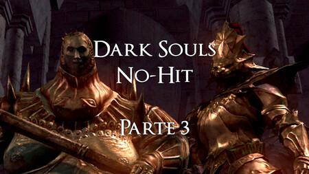 Guía de la no-hit de Dark Souls: Anor Londo y Sif
