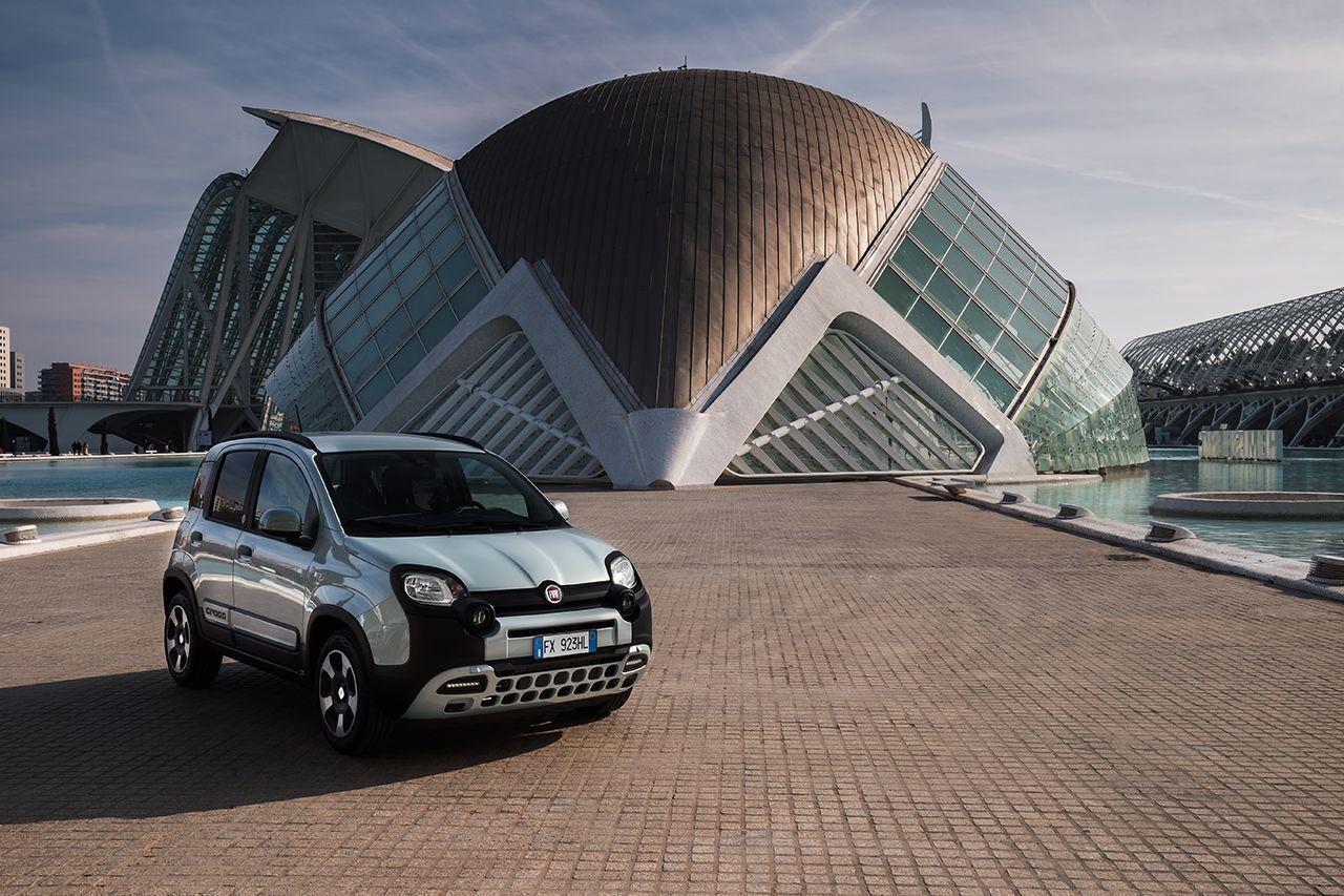 Foto de Fiat 500 y Panda Hybrid Launch Edition (5/19)