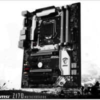 MSI nos quiere seducir con su motherboard Z170 Krait Gaming para Intel Skylake