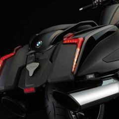 Foto 19 de 31 de la galería bmw-k-1600-b-2018 en Motorpasion Moto