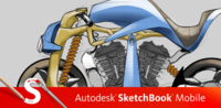 Sketchbook Mobile hoy gratis en Amazon