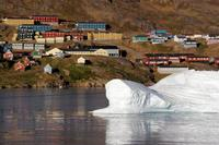 Groenlandia renueva su página web