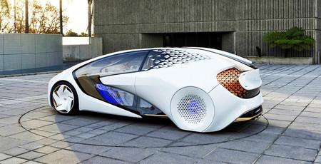Toyota quiere que su primera batería de estado sólido esté lista para los Juegos Olímpicos de Tokio 2020