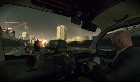 The London Heist: The Getaway para Project Morpheus nos muestra sus dos demos