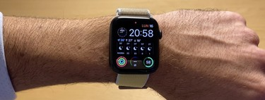 Apple Watch Series 5 de 40mm en aluminio por 395,99 euros en eBay