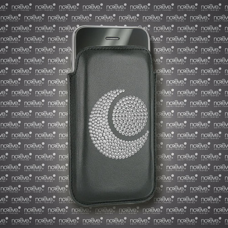 Norêve, funda de lujo con diamantes para tu Apple iPhone