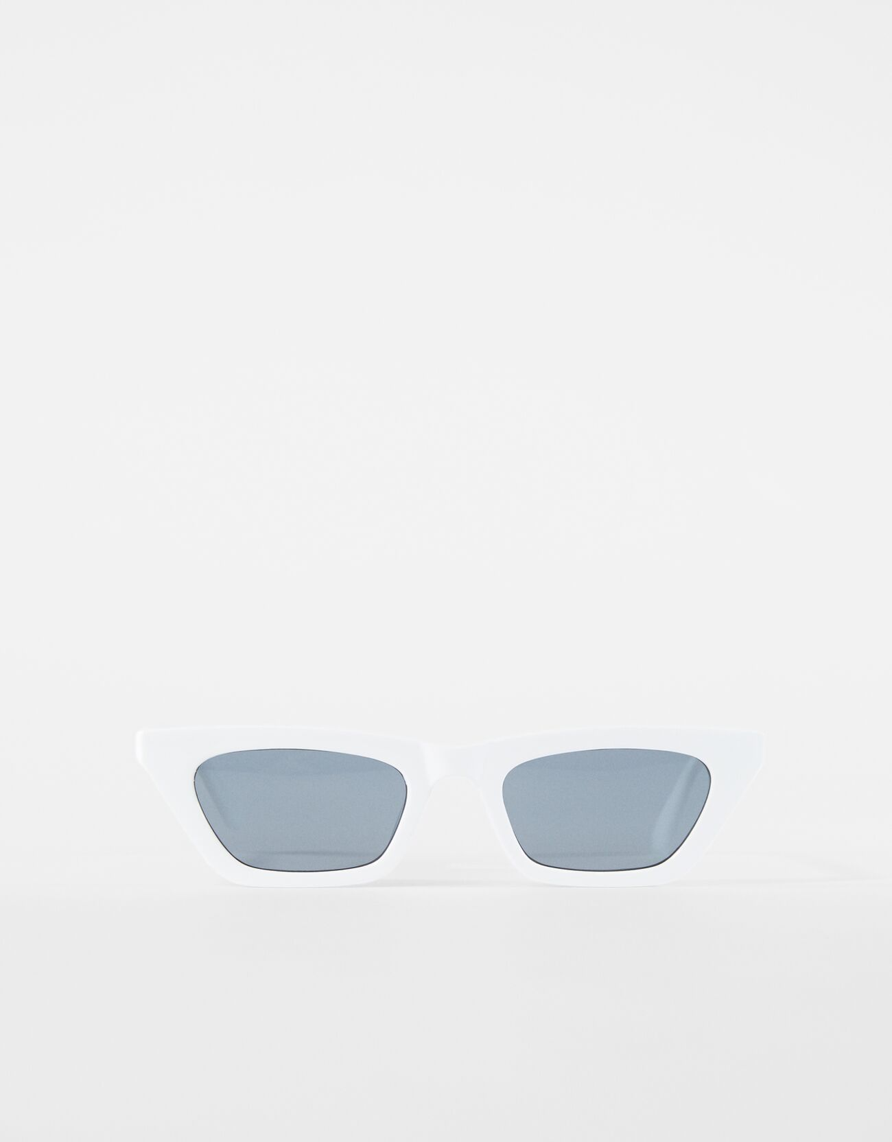 Gafas de sol cat eye.