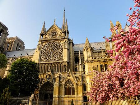 Catedral De Notre Dame Imagenes Antes Del Incendio 15 De Abril 39