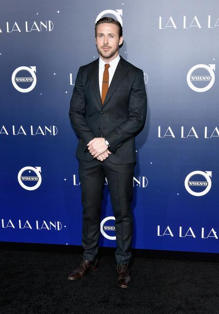 Ryan Gosling Lalaland Lionsgate Premiere Red Carpet