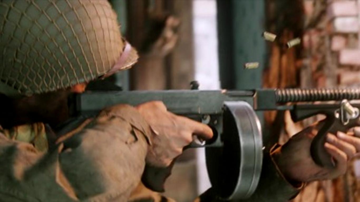 Foto de Call of Duty: WWII (2/3)