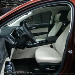Foto 12 de 21 de la galería ford-edge-presentacion en Motorpasión