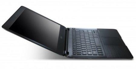 Los Acer Aspire S5 se estrenan en Las Vegas como los más delgados