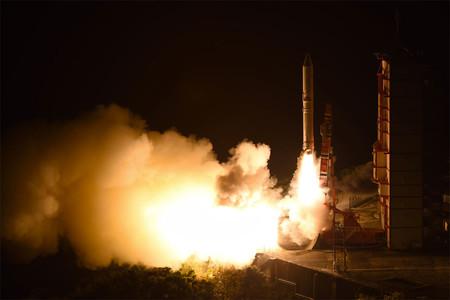 Cohete Jaxa