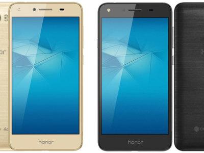 Honor 5, una nueva gama de entrada de 5 pulgadas bastante económica