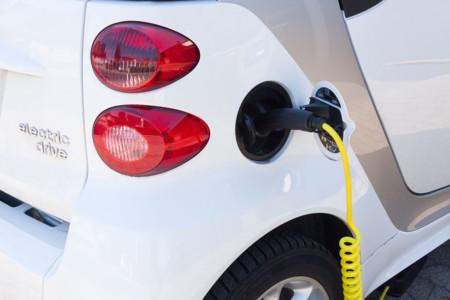 Venta de coches híbridos y eléctricos