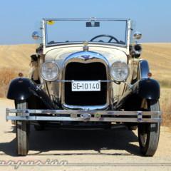 Foto 4 de 49 de la galería 1928-ford-model-a-prueba en Motorpasión