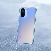 """Redmi K40 Light Luxury Edition, una renovación """"lite"""" para uno de los smartphones más lujosos de Xiaomi"""