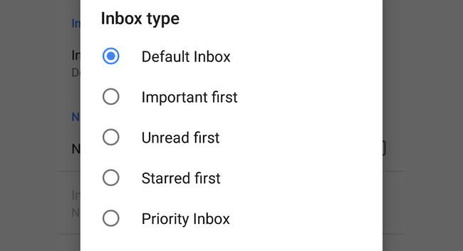 Inboxtype