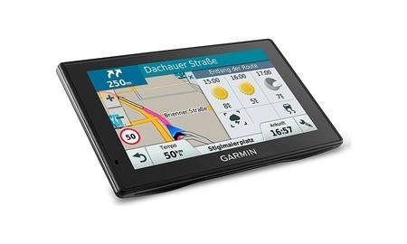 Si quieres un navegador GPS de gran pantalla, el Garmin Drive 70 EU LMT-D está hoy en Amazon rebajado en 80 euros
