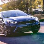KIA Forte GT Sedan: Precios, versiones y equipamiento en México