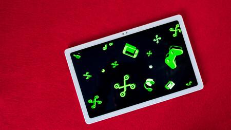Análisis de la Samsung™ Galaxy™ Tab A7 2020
