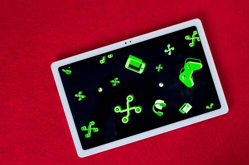 Samsung Galaxy Tab A7 2020, análisis: una alternativa económica para devoradores de cine y series