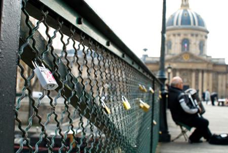 Pont Des Arts 2010 2