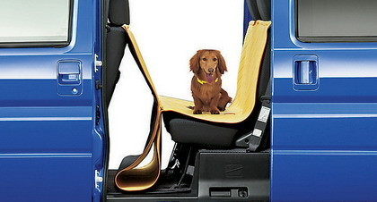 Honda Vamos Travel Dog Edition