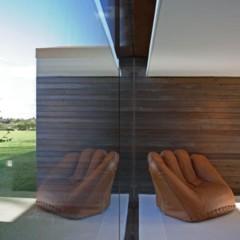 Foto 11 de 19 de la galería espacios-para-trabajar-nicolas-tye-architects en Decoesfera