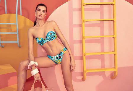 Los bikinis y bañadores rebajados de Dolores Cortés son así de ideales: estrena nueva marca y piensa en todos los cuerpos y tallas
