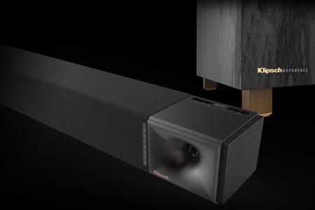 Klipsch mostrará sus nuevas barras de sonido y sistema de cine en casa sin cables en el CES 2019