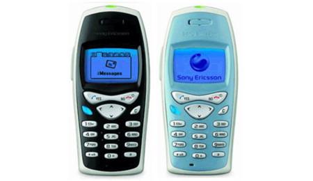 Ericsson T200