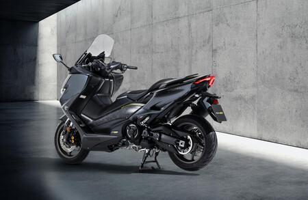 Yamaha Tmax 20 Aniversario 2021 2